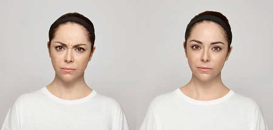 разглаживания тонких линий и морщин восстановленную омоложенную кожу