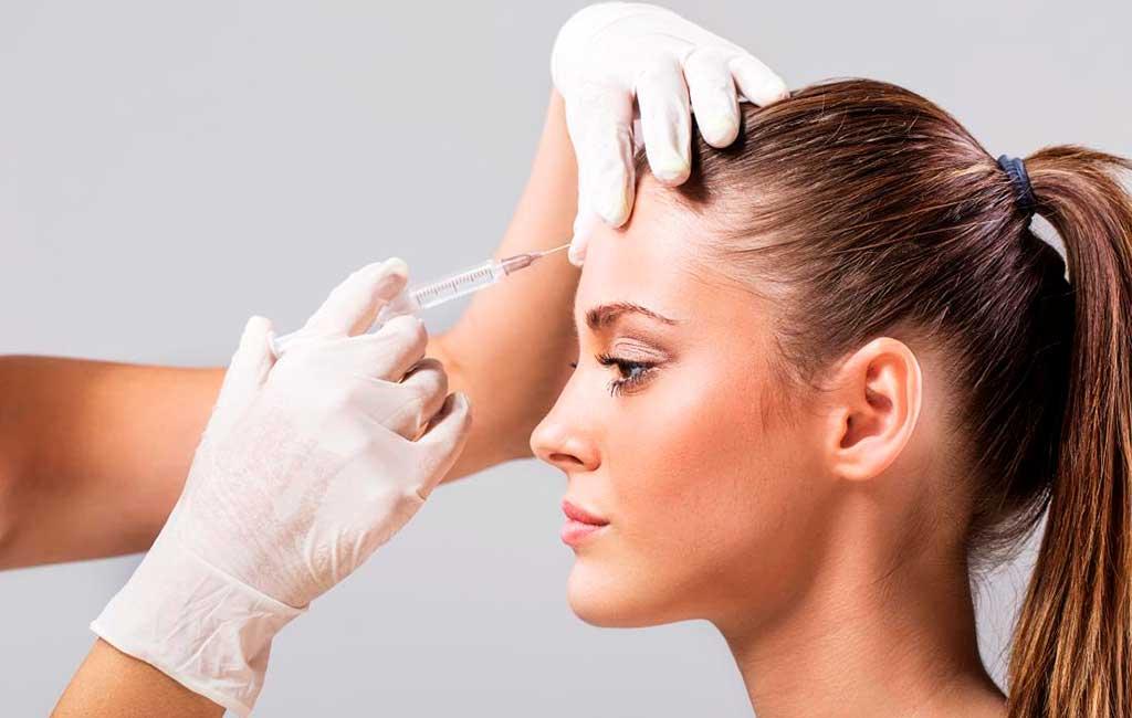 других косметических процедур