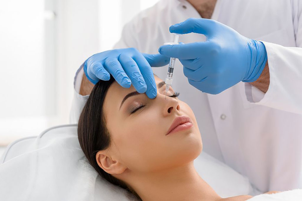 косметолог по уколам
