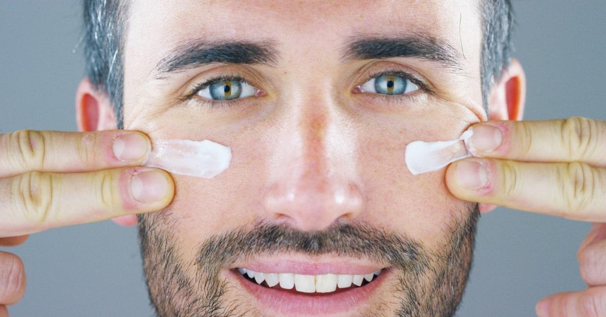 Здоровая и чистая кожа